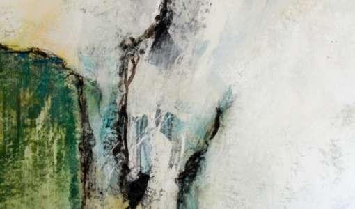 Komposition – Impuls und Weg zum großen Bild