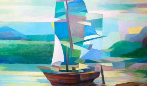 Im Lichte der Natur – ein impressionistischer Malkurs