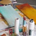 Sommerakademie Worpswede, Fotokurse, Fotoworkshops, Malreisen, Malkurse