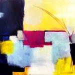 Malen lernen und Bilder anschauen