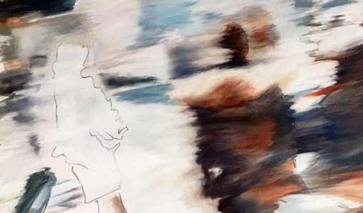 Dynamik in der Malerei